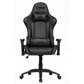 ADJ 540-00004ADJ Perseus Gaming Chair - Black/Black