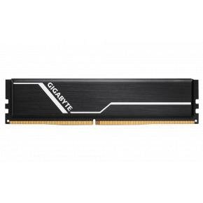 Gigabyte GP-GR26C16S8K2HU416 DIMM Memory [16GB Kit, DDR4, 2666MHz CL16-16-16-35T, XMP2.0, 1.2v]