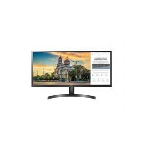 LG 29WL500-B.AEU 29WL500-b UltraWide LCD LED Monitor [29 inch, 1080p, FHD, 250cd/m, 1000:1, 5 ms, Black]