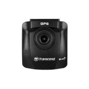 "Transcend TS-DP230M-32G DrivePro™ 230 Dashcam [GPS, WiFi, Micro-USB, 2.4 LCD, 1080p, F/2.0, 130°"""