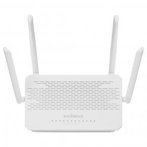 Edimax BR-6478AC V3 ac1200 Gigabit Dual-band 3-in-1 router [4-port, 802.11a/b/g/n, 300 + 867 Mbps]