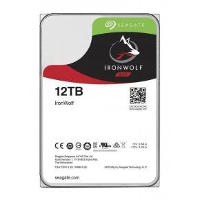 """Seagate ST12000VN0008 IronWolf NAS HDD [3.5, 12 TB, Serial-ATA3, 6 Gbps, 7200 RPM, 256MB, 210 MB/s]"""""""