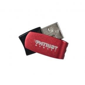Patriot PSF64GAUSB LS AXLE [64GB USB 2.0 RED]