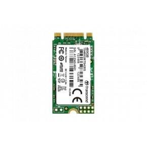 Transcend TS480GMTS420S 420S SSD [480 GB, M.2 2242, SATA3, B+M Key, TLC]
