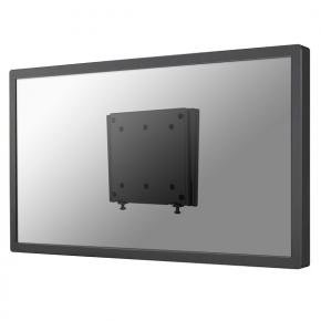 Newstar FPMA-W25BLACK Monitor Ultrathin Wall Mount [1x 10-30 inch, 10kg, 50x50/ 100x100mm, Black]