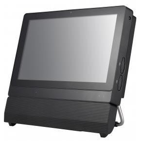 Shuttle P20U All-In-One Barebone [11.6 inch Touch, Intel 3865U, 2x SO-DIMM DDR4, USB3.1, WiFi, 15w]