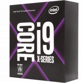 Intel BX80673I99940X Core i9-9940X [LGA2066, 3.3/4.5 GHz, 14-Core HTT, 8 GT, DDR4-2667, 165W]