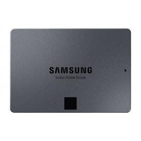 Samsung MZ-76Q4T0BW 860 QVO SSD 4TB, 2.5 inch, Serial ATA III, 6 Gbit/s, 550 MB/s, 97000 IOPS]