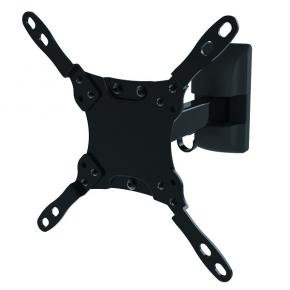 "Newstar NM-W115BLACK NeoMounts TV/Monitor Wall Mount [10""-32"", 15kg, Rotate/Tilt/Swivel, 200x200mm]"