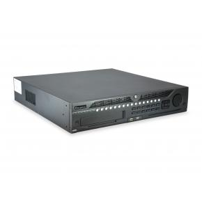 LevelOne NVR-0732 Network Video Recorder [32-ports, 3840x2160p, 128 user(s) H.264/264+/265, Linux]