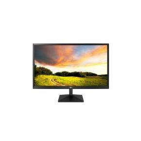 LG 27MK400H-B 27 inch WIDE LCD LED Monitor [1920 x 1080, TN, 300 cd/m², 1000:1, 2 ms, 27W, Black]
