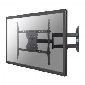 Newstar FPMA-W460BLACK flat screen wall mount [40 kg, 42 inch - 70 inch, 75 x 75 mm, 600 x 400 mm, Black]