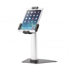 Newstar TABLET-D150SILVER tablet desk stand [7 - 10.5 inch, Tablet/UMPC, Passive holder, Indoor, Silver]
